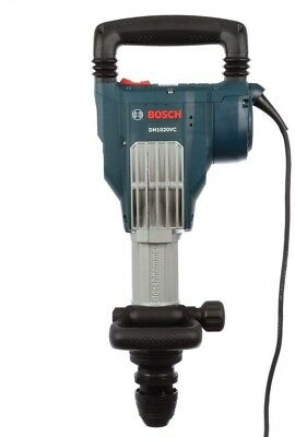 Bosch 15 Amp Corded SDS-max Power Inline Demolition Hammer for Concrete with