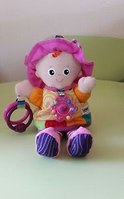 Lamaze Play & Grow My Friend Emily Toy