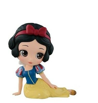 In Stock Banpresto Q Posket Disney Characters Petit Vol 4 Princess Snow White