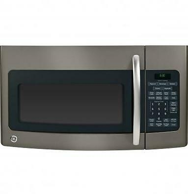 GE JVM1750EPES 1000 Watts With Convection Cook Microwave Oven