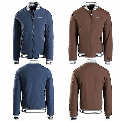 Equi-Theme Adults Kids 'The Essentials' Winter Bomber Varsity Style Horse Riding