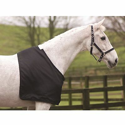 Masta Deluxe Horse Fleece Wither Pad Satin Anti Rub Cotton & Fully Lined Vest