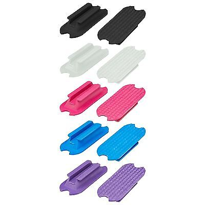 Cottage Craft Rubber Fillis Treads Equestiran Horse Riding Fit For Stirrup Irons