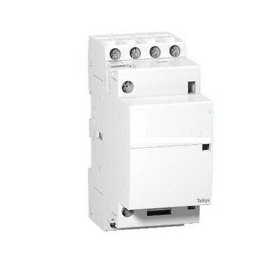 Telemecanique/Schneider Electric GC1622M5 Modular Contactor  16 A - 2 NO + 2 NC
