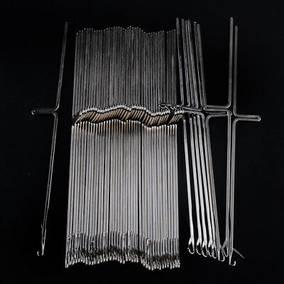 New 50x Needles fit Silver Reed Singer Studio Knitting Machine SK280 SK360 SK580