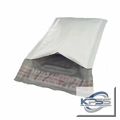 6x10 White Poly Bubble Padded Mailers Uneekmailers Same Day Shipping Available
