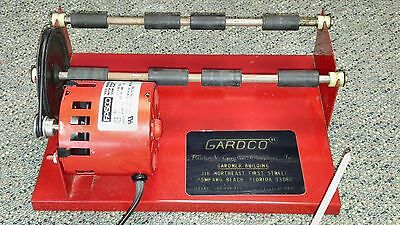 Gardco Lab Roller Mill - For Pint And Quart Cans