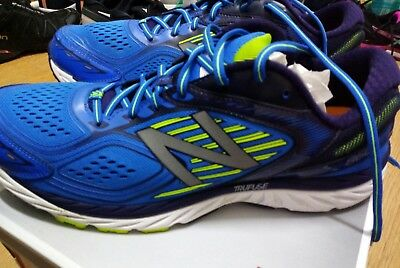 Men's New Balance M860BY7 2E width Size US14 Running Shoes