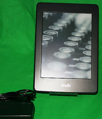 kindle paperwhite 7 generation 4 gb display mit 300 ppi. Black Bedroom Furniture Sets. Home Design Ideas