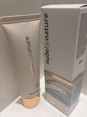 Nude by Nature undercover airbrush primer RRP29.95