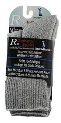 Incrediwear Diabetic Sock (Incredisocks)