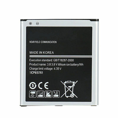 US For Samsung Galaxy J3 J327 G530 G5500 2600mAh OEM Genuine Battery Replacement