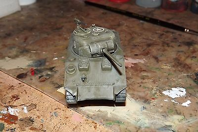 20mm WW2 U.S. 1 sherman tank