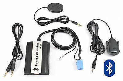 Bluetooth USB Adapter AUDI Navigation Plus 1 2 RNS-D 8/20P ISO Freisprechen