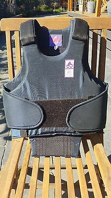 Blue WeatherBeeta Body Protector