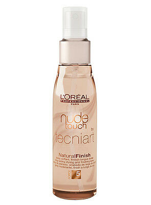 Nude Touch Natural Finish L'Oréal Professionnel 125ML [70S0746]*
