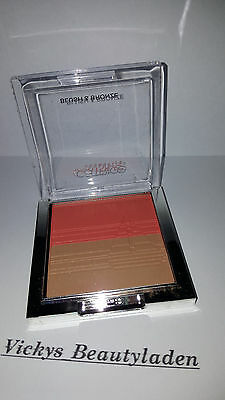Catrice Travelight Story Blush & Bronze C01 From Dusk Till Dawn Rouge