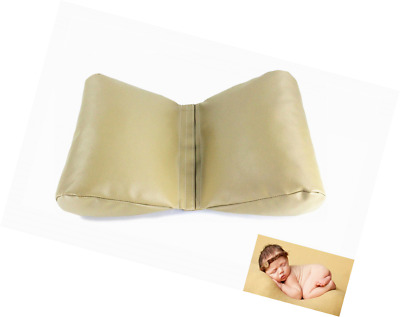 M&G House Newborn Photography Butterfly Posing Pillow Basket Filler Wheat Baby P