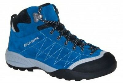 Scarpa Zen Kid Mid, waterproof Hiking Leisure Outdoorschuh for kids