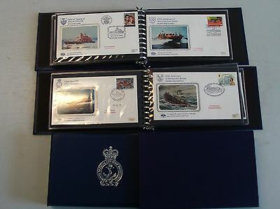 GREAT BRITAIN Royal National Lifeboat Institution Collection numbered - 2276