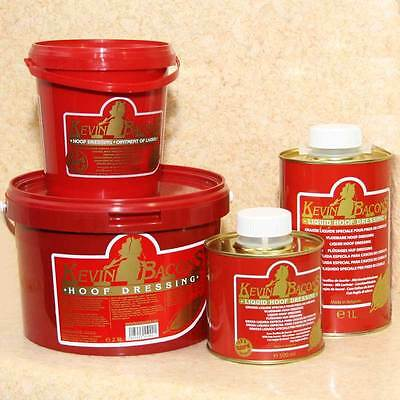 Kevin Bacons Hoof Oil and Hoof Dressing