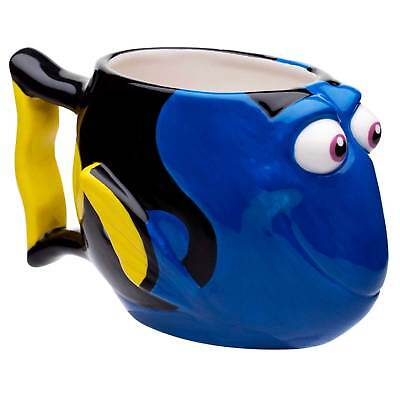 Finding Dory Official Dory 3D Sculpted Mug