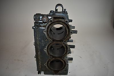 Yamaha 70HP Outboard 70 engine block 2 Stroke