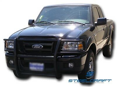 Steelcraft 51120 Grille Guard Fits 01-11 Ranger