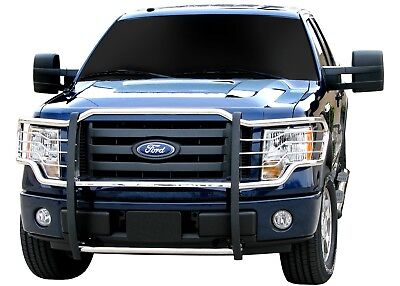 Steelcraft 51367 Grille Guard Fits 09-14 F-150