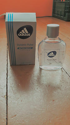Dynamic Pulse Adidas 100 ml After Shave Lotion
