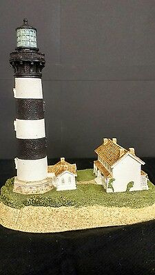 Harbour Lights Lighthouse Bodie Island NC 1995