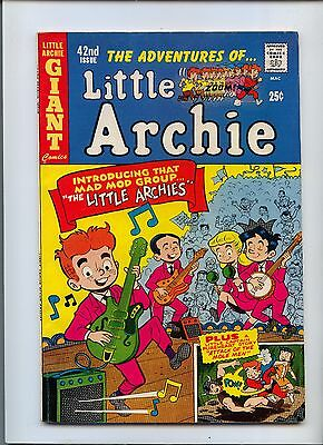 Adventures of Little Archie #42 Giant Double Sized issue