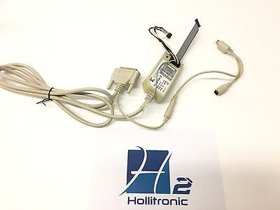 XILINX  Parallel Cable IV (DLC7) *USED*