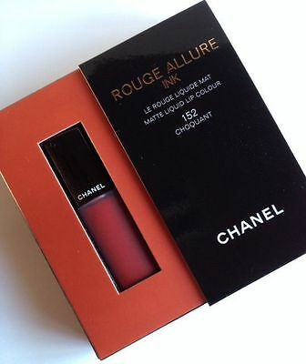 CHANEL ROUGE ALLURE INK '152 Choquant' mini - NEW