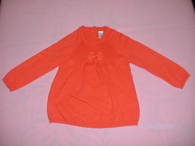 """212. """" TEX """" Blouse / pull, taille 23 mois. COMME NEUF"""