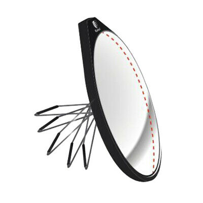 Unbreakable Acrylic Golf Mirror for Full Swing and Putting 360 Degrees