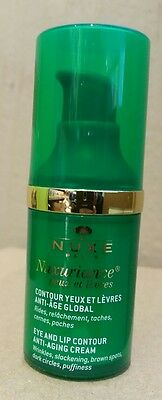 Nuxe Nuxuriance anti-age global Yeux et Lèvres 15Ml