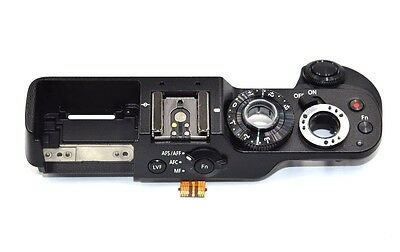 PANASONIC DMC-LX7 LX7 Top Cover REPAIR PART