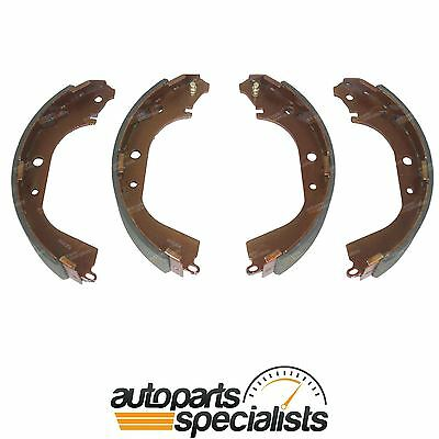 Rear Brake Shoe Set Hilux RN105 LN106 LN107 LN111 4x4 Toyota Ute Diesel Drum Pad