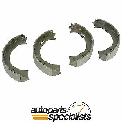 Hand Park Brake Shoes Ford Explorer UN UP UQ US 1996-2001 Handbrake ParkBrake