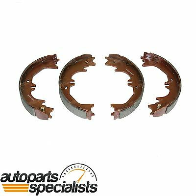 Rear Park Hand Brake Shoe Set GRJ120 KDJ120 KZJ120 RZJ120 Prado Handbrake 4x4