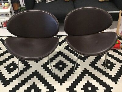 2 Living Room Chairs