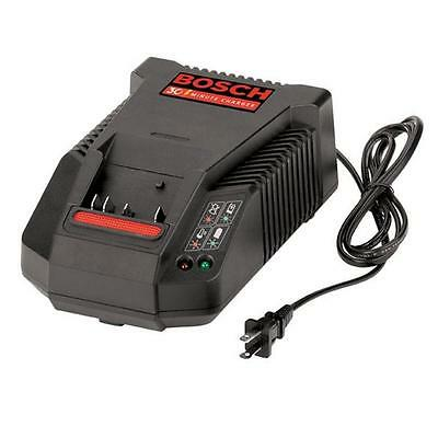 Bosch BC660 - 18 Volt Lithium-Ion 60-Minute Battery Charger