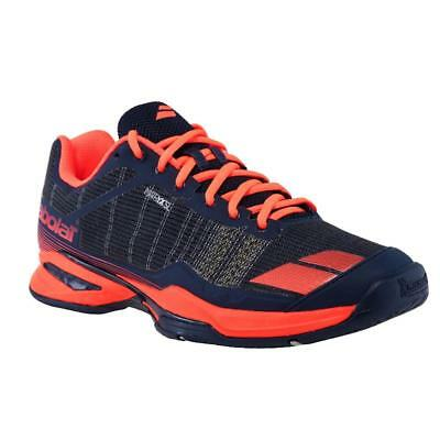 Babolat Mens Jet Team All Court Tennis Shoes - NEW Trainers Sneakers