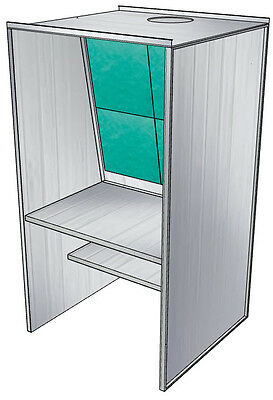Bench Paint Spray Booth--Parts-Hobby-Color Samplying - Free Shippng