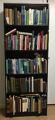 300+  book collection from shutting down online bookstore