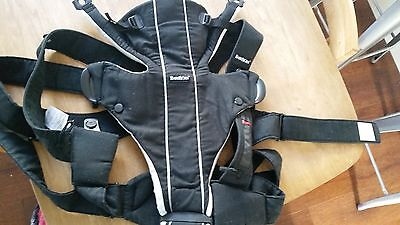 Baby Bjorn Baby Carrier Miracle