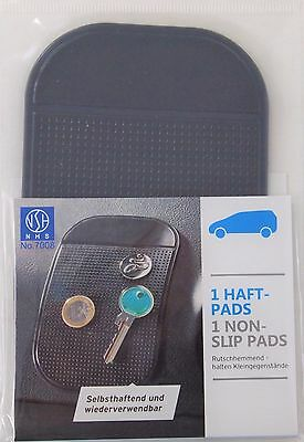 Car Dashboard Non-Slip Magic Sticky Pad-Anti Slip Mat For Phone Gps Accessory