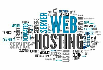Unlimited cPanel Web Hosting @ $8.34/m With Free .COM Domain for 1 year and SSL