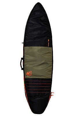 6'3 Shortboard Travel Bag For Surfboards From Creatures Of Leisure